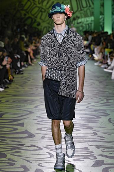Dior Men, pre-fall 2020