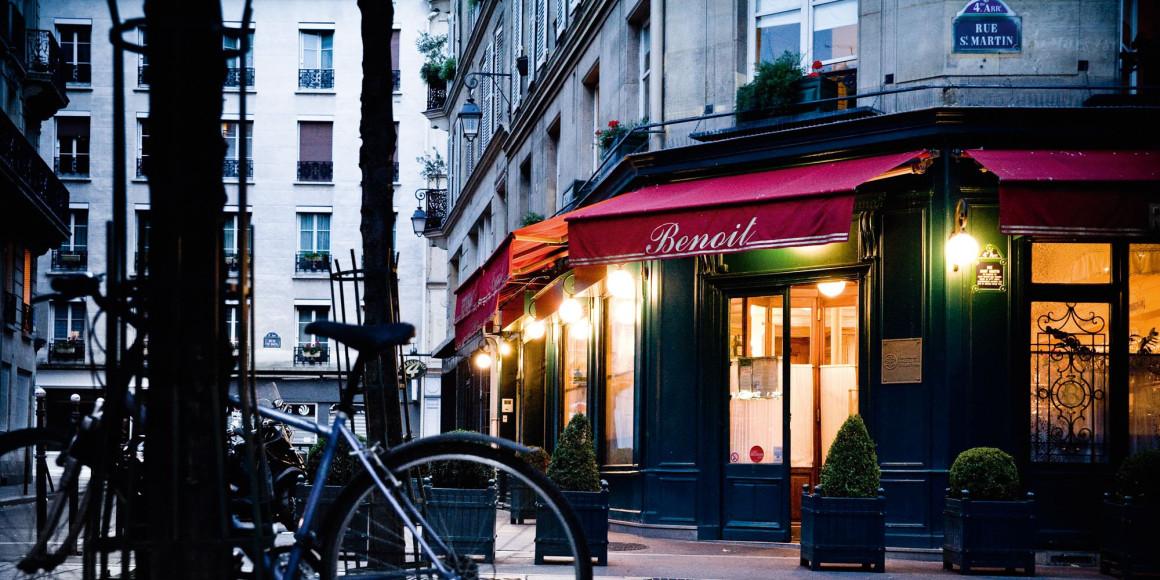Фото: benoit-paris.com/fr
