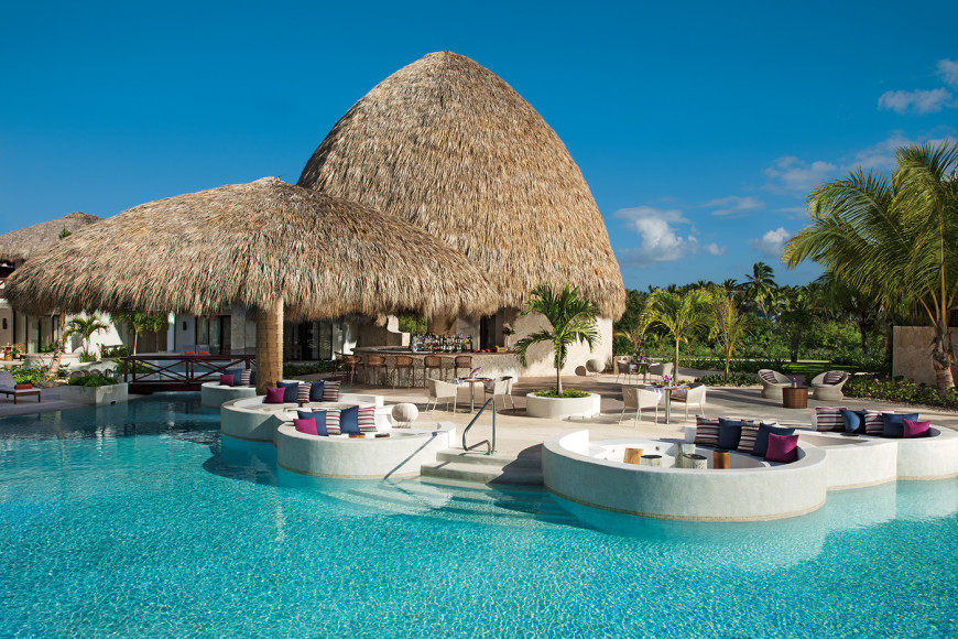 Отель Secrets Cap Cana Resort & Spa