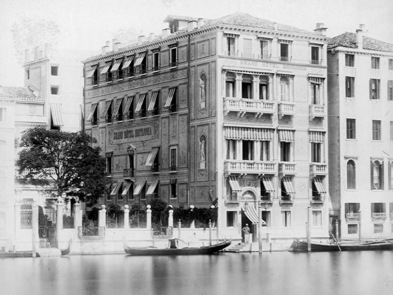 Отель The St. Regis Venice