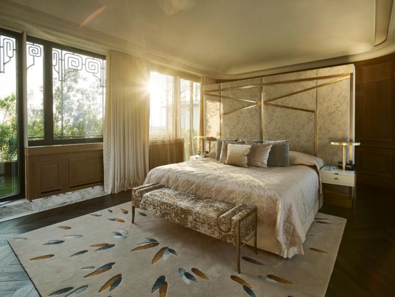 Люкс Belle Etoile Suite