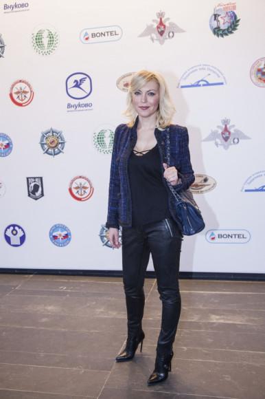Дарья Михалкова, продюсер
