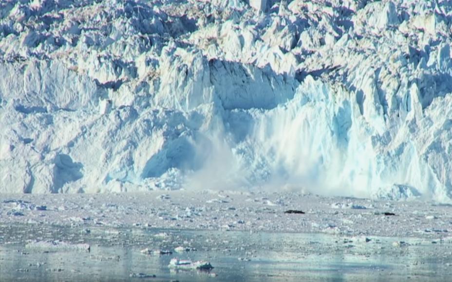 Возможные последствия глобального потепления