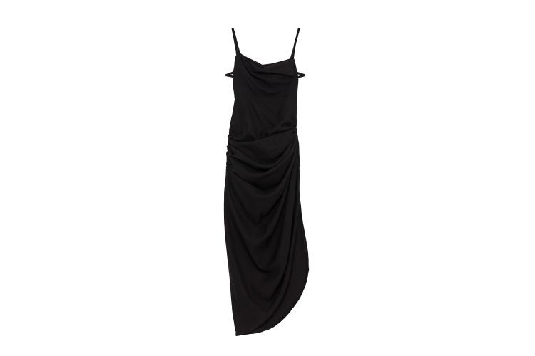 Платье Jacquemus, 68 600 руб. (КМ20)