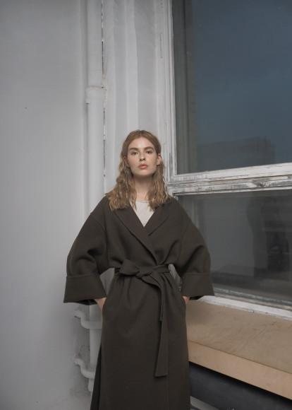 Коллекция пальто Addicted to