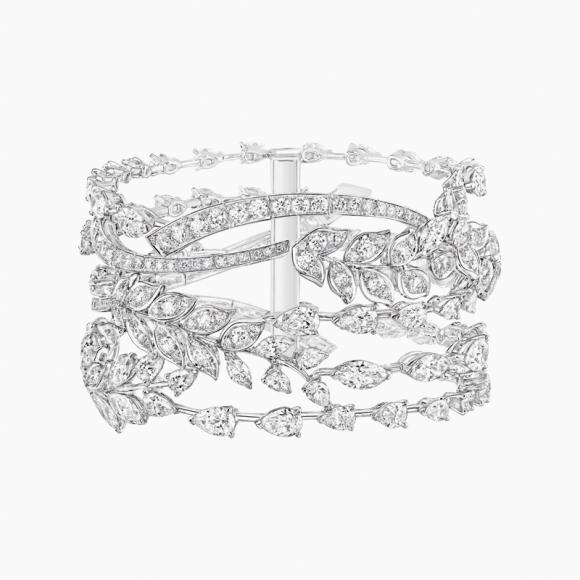 Браслет Brins de Diamants, Chanel Fine Jewelry