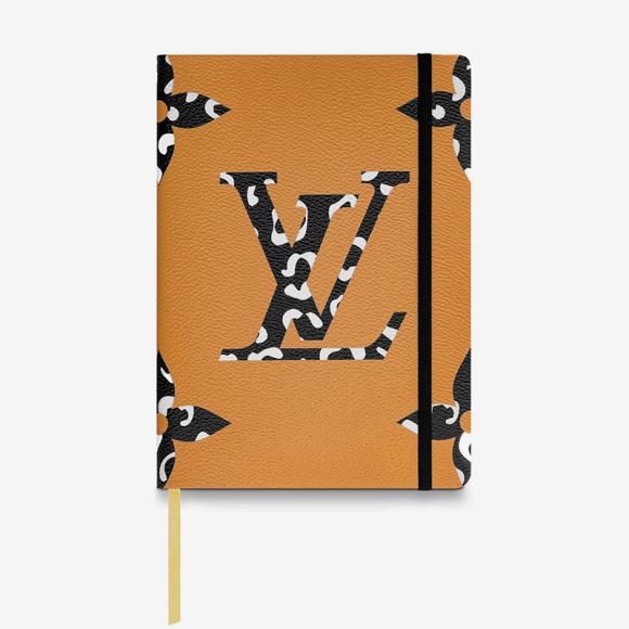 Блокнот Jungle Clemence, Louis Vuitton