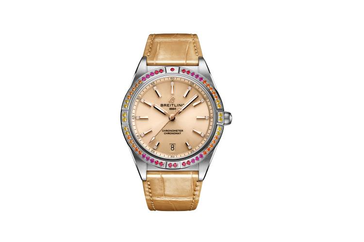 Часы Chronomat Automatic 36 South Sea,Breitling