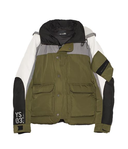 Мужская куртка Yves Salomon, цена по запросу