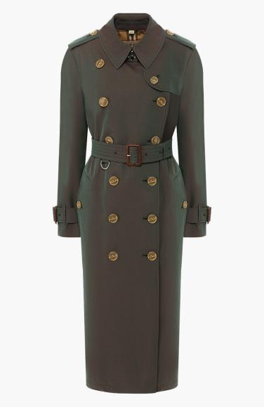 Пальто Burberry (ЦУМ), 145 000 руб.