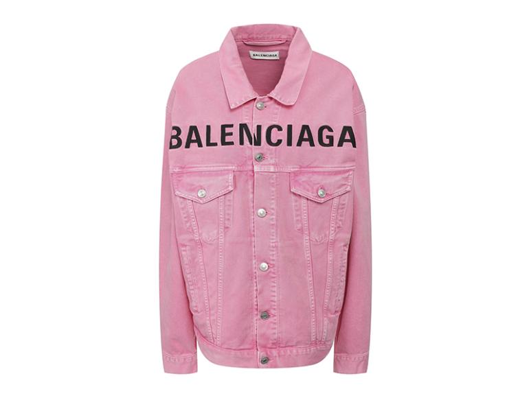 Куртка Balenciaga, 82 900 руб. (ЦУМ)