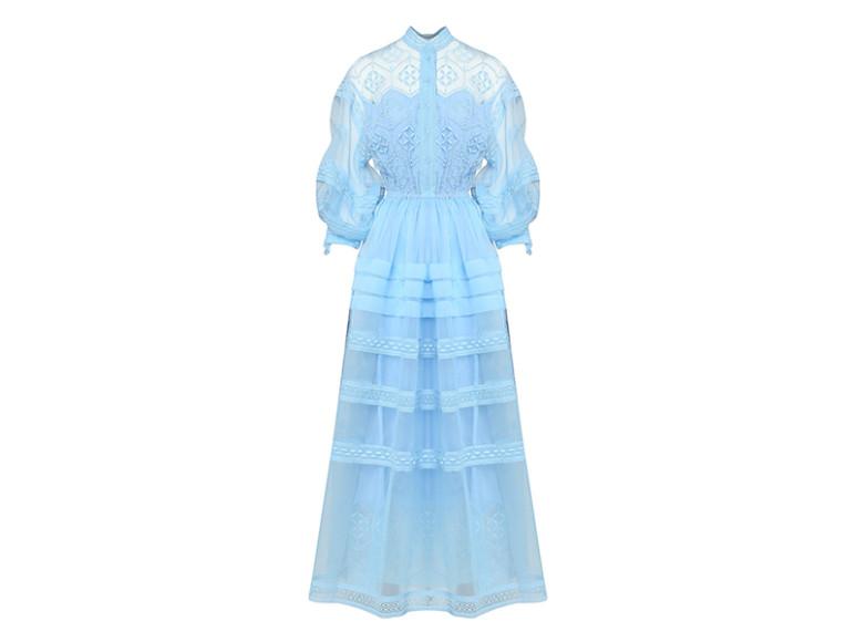 Платье Ermanno Scervino, 213 200 руб. (bosco.ru)