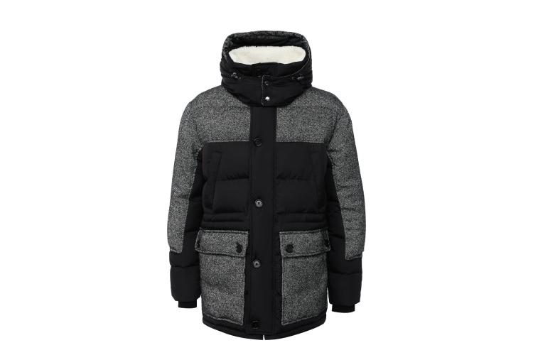 Мужская куртка Dolce & Gabbana, 348 500 руб. (ЦУМ)