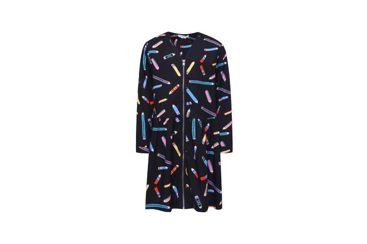 Платье Stella McCartney Kids, 14700 руб. (Bosco Bambino)