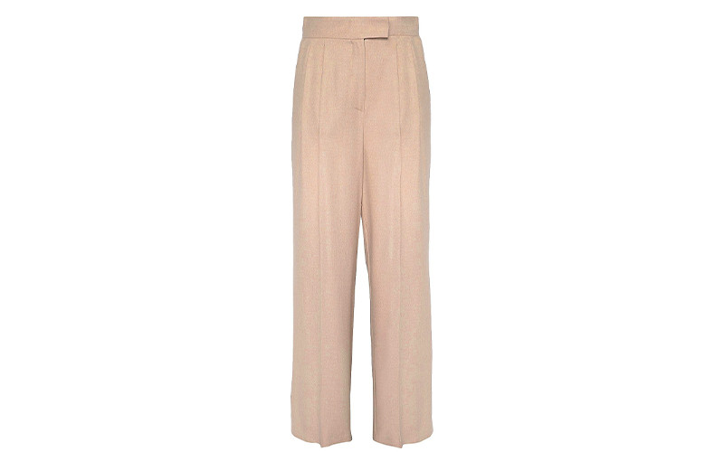 Женские брюки 8 By Yoox, 7430 руб. (yoox.com)
