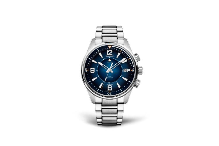 Часы Polaris Mariner Date, Jaeger-LeCoultre