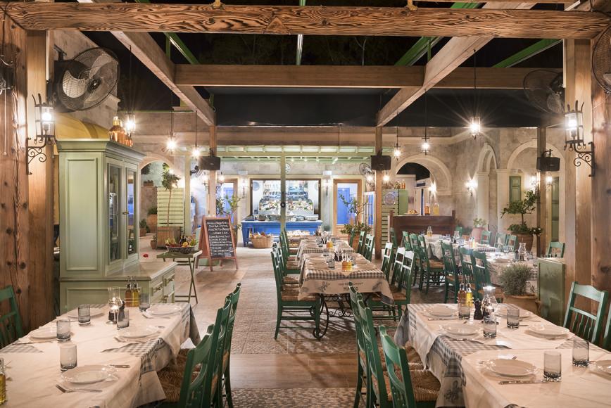 РесторанManos