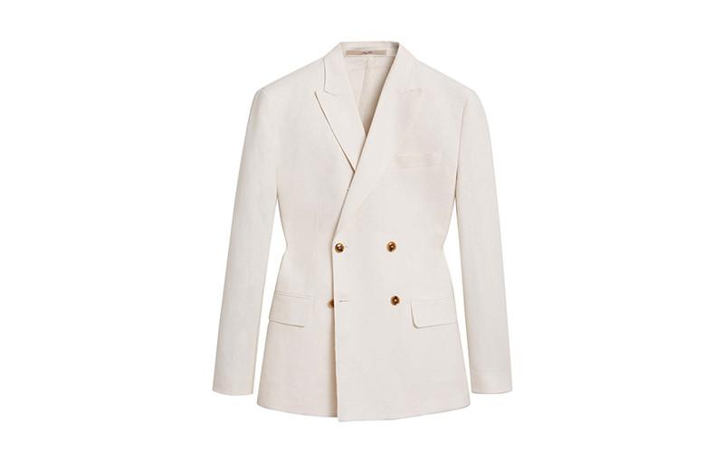 Мужской пиджак Mango, 9999 руб. (Mango)