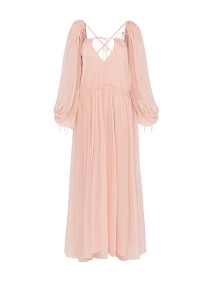 Платье Ruban, 68 000 руб. (rubancouture.com)