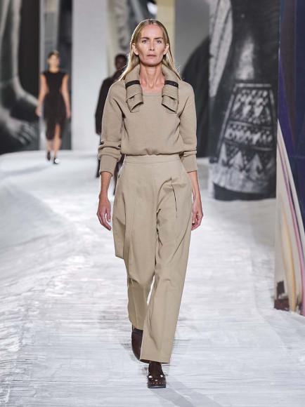 Hermès, весна-лето 2021