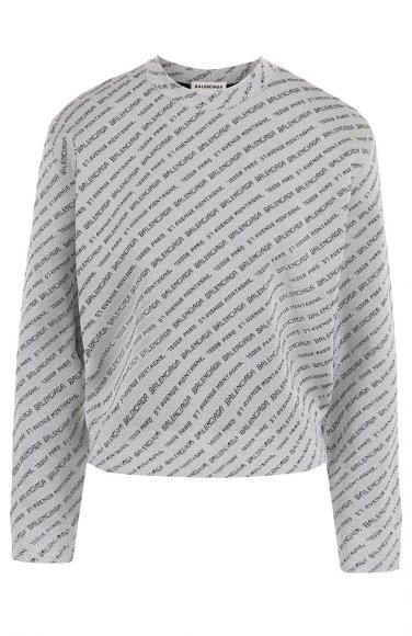 Пуловер,BALENCIAGA