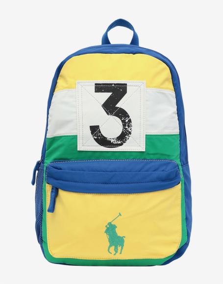 Рюкзак Ralph Lauren (Yoox)