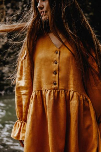 Платье «Свети», 8500 руб.