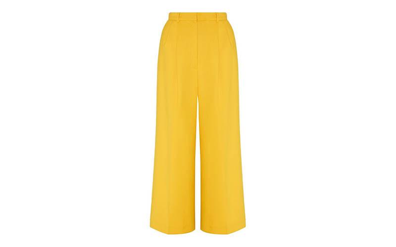 Женские брюки Laroom, 8750 руб. с учетом скидки (Laroom)