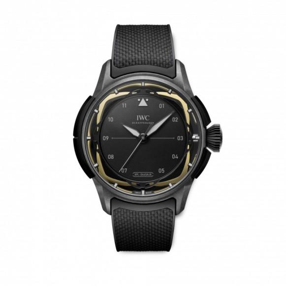 Часы Big Pilot's Watch Shock Absorber XPL, IWC
