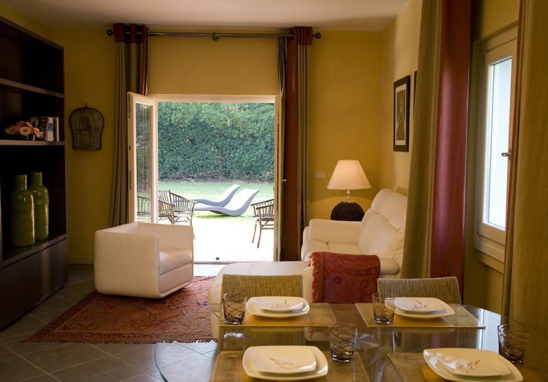 Апартаменты Baglioni Resort Alleluja