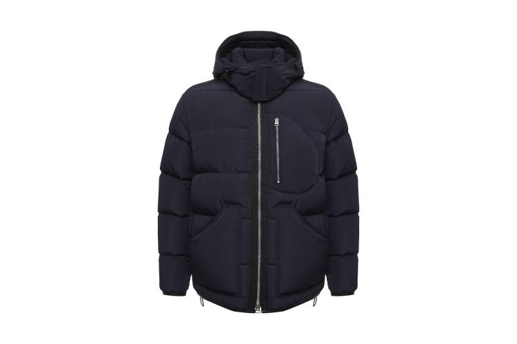 Мужская куртка Tom Ford, 299 500 руб. (ЦУМ)