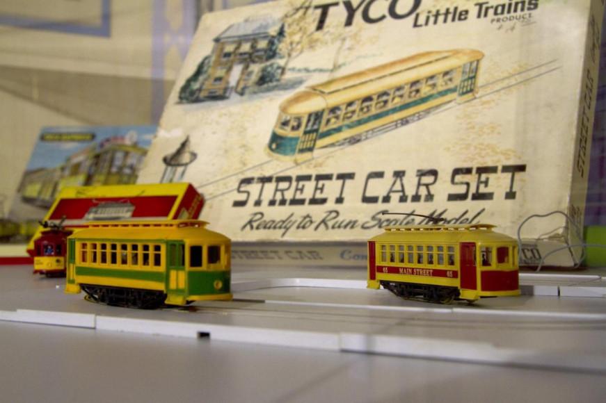 Фото: welcome.mosreg.ru/places/muzej-tramvaev