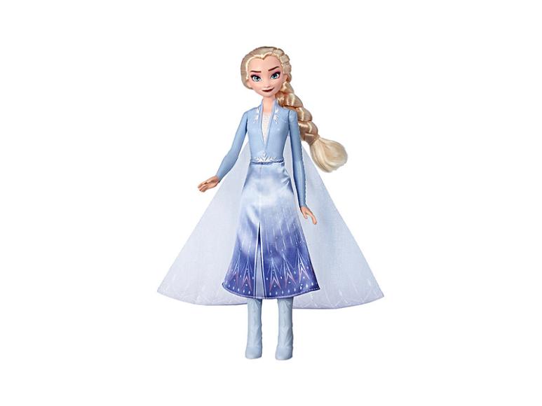 Эльза из «Холодного сердца 2», серия Disney Princess, Hasbro, 2159 руб. (магазины «Детский мир»)
