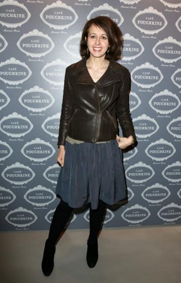 Valerie Bonneton французская актриса