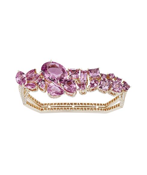 Кольцо на два пальца Gem Dior, Dior Joaillerie