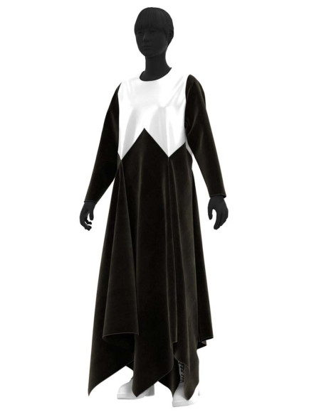 Платье Camilla Gasretova (replicant.fashion)