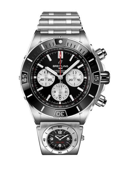 Часы Super Chronomat 44, Breitling