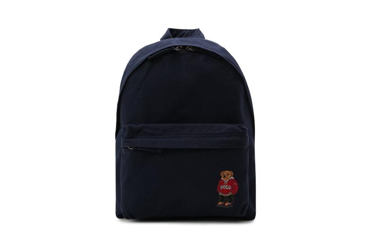 Рюкзак Polo Ralph Lauren, 8325 руб. (ЦУМ)
