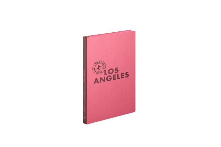 Путеводитель по Лос-Анджелесу Louis Vuitton, 2800 руб. (Louis Vuitton)