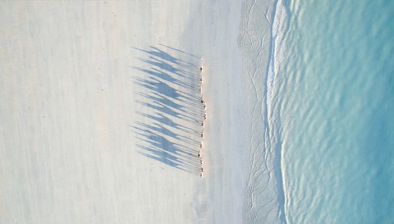 Фото: dronestagr.am   Todd Kennedy