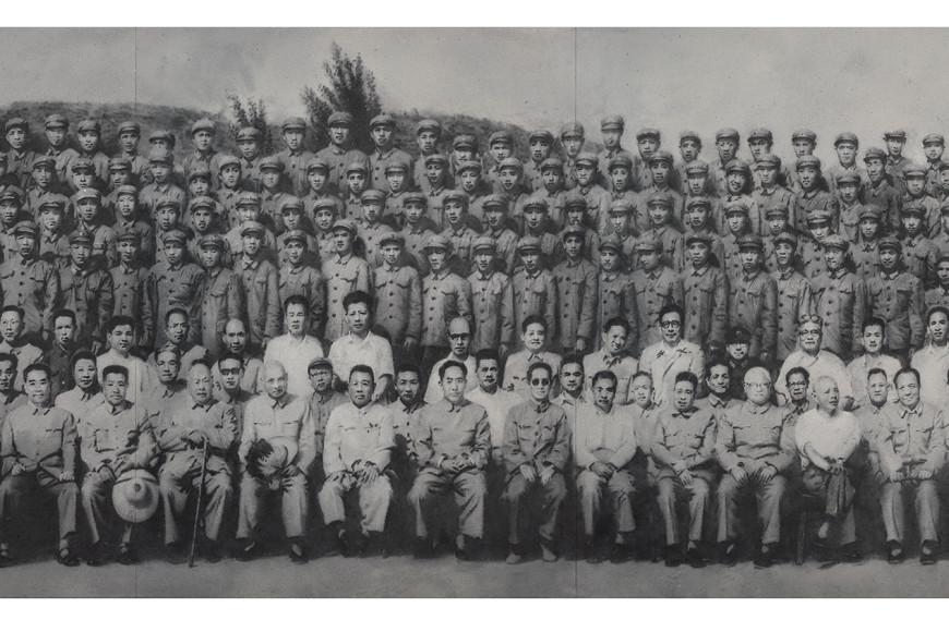 Чжан Хуань, серия «15 июня 1964 г.»