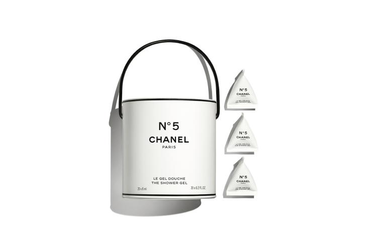 Гель для душа The shower gel, Chanel Factory 5, Chanel
