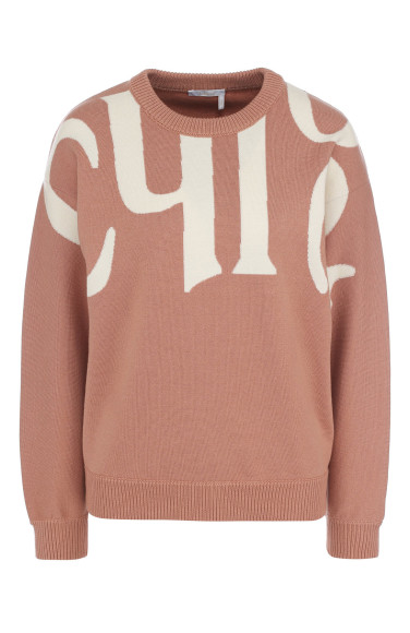 Пуловер,CHLOÉ