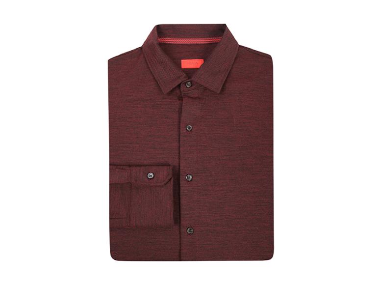 Рубашка Isaia, 45 900 руб. (ГУМ)