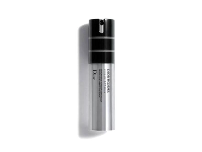 Разглаживающая омолаживающая сыворотка для контура глаз Dior Homme Dermo System, Dior