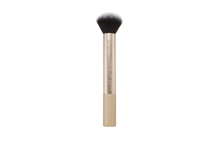 Многофункциональная кисть для макияжа Buffing Brush, Real Techniques, Animalista