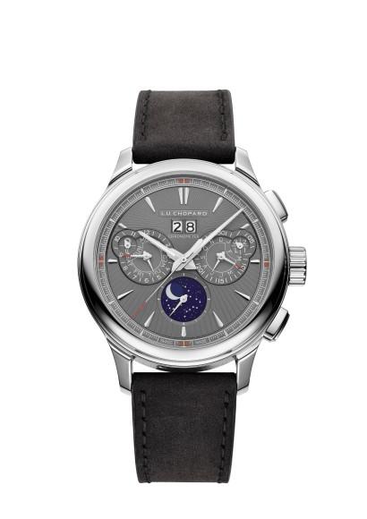 Часы L.U.C Perpetual Chrono, Chopard