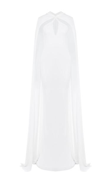 Платье Dsquared2 (ЦУМ) — 104500 руб.