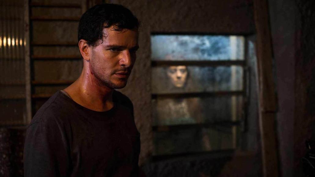 Кадр из фильма «Голоса с того света»