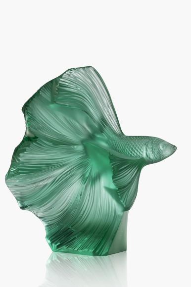 Скульптура «Бойцовская рыбка»